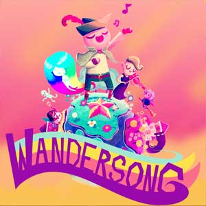 Buy Wandersong CD Key Compare Prices