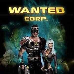 Buy Wanted Corp PS3 Game Code Compare Prices