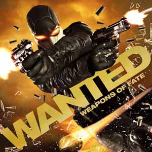 Buy WANTED Weapons of Fate Xbox 360 Code Compare Prices