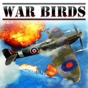 War Birds WW2 Air Strike 1942