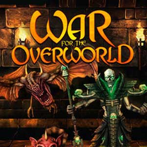 War for the Overworld My Pet Dungeon Expansion