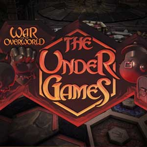 War for the Overworld The Under Games Expansion