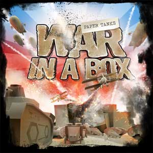 Buy War in a Box Paper Tanks CD Key Compare Prices