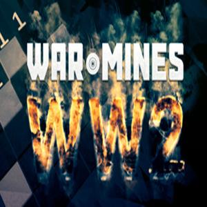 War Mines WW2