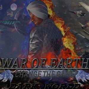 War Of Earth Change The Game Dark World