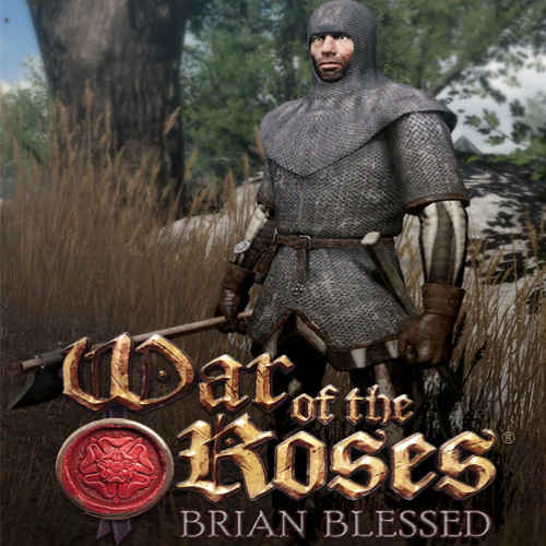 War of the Roses Brian Blessed Voiceover