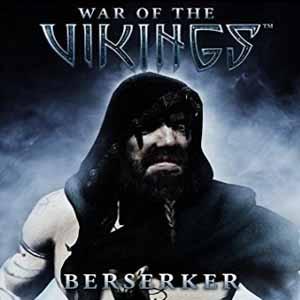 War of the Vikings Berserker