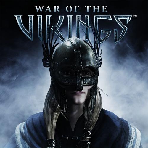 War of the Vikings Shield Maiden