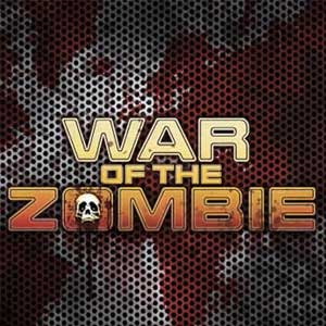 Buy War Of The Zombie CD Key Compare Prices