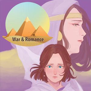 War & Romance Visual Novel