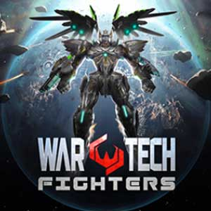 Buy War Tech Fighters Nintendo Switch Compare Prices