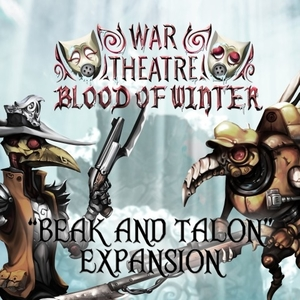 War Theatre Blood of Winter Beak and Talon