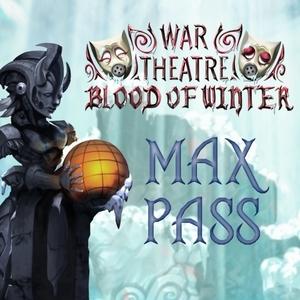 War Theatre Blood of Winter Max Pass