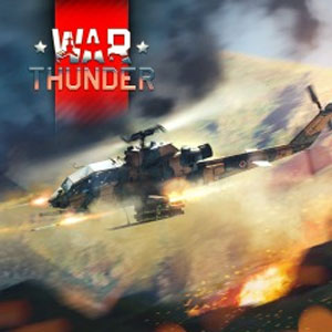 War Thunder AH-1S Cobra