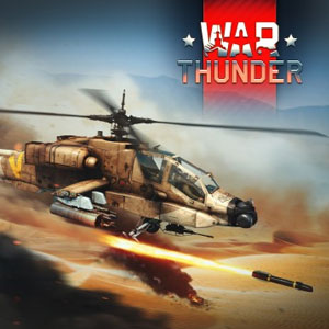 War Thunder Apache Pack