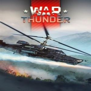 War Thunder Black Shark Pack