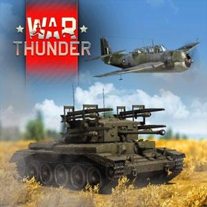 War Thunder British Beginner's Pack