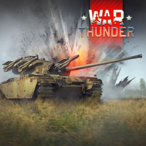 War Thunder Centurion Pack