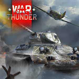 War Thunder Defenders Advanced Pack