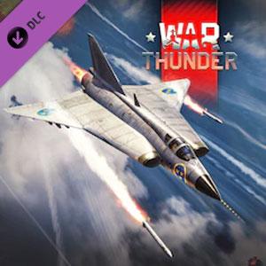 War Thunder Draken Bundle