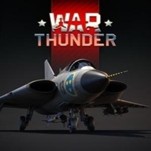 War Thunder Draken Pack