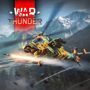 War Thunder EC-665 Tiger HAP Pack