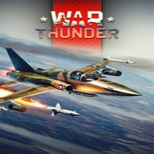 War Thunder F-5C Pack