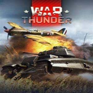 War Thunder French Starter Pack
