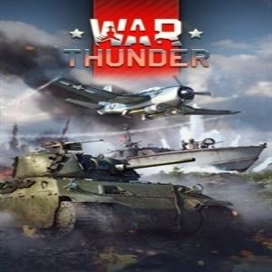 War Thunder Full Alert Pack