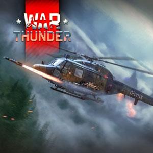 War Thunder G-Lynx Pack