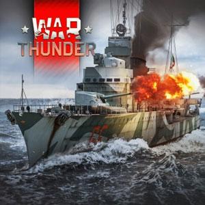 War Thunder Geniere
