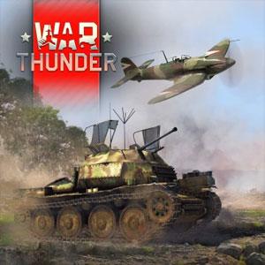 War Thunder German Beginner's Pack