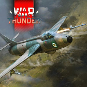 Buy War Thunder Hunter FGA.9 Pack Xbox One Compare Prices