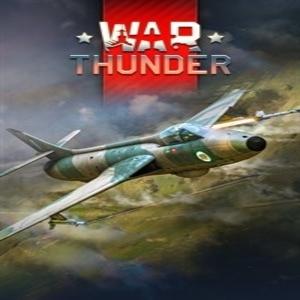 War Thunder Hunter FGA9 Pack