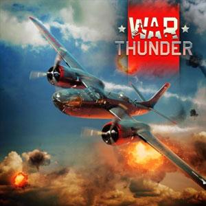 War Thunder Invader Pack