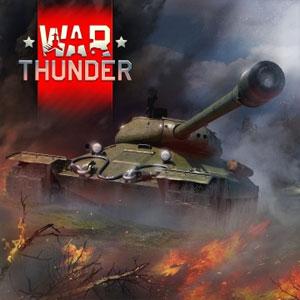 War Thunder IS-6 Pack