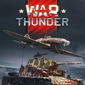 Buy War Thunder Italian Starter Pack CD Key Compare Prices
