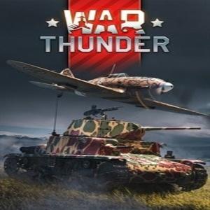 War Thunder Italian Starter Pack