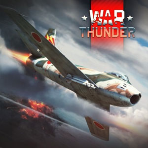 War Thunder JASDF Sabre Pack