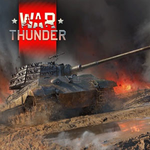War Thunder King Tiger Pack