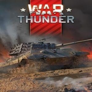 War Thunder King Tiger Pack
