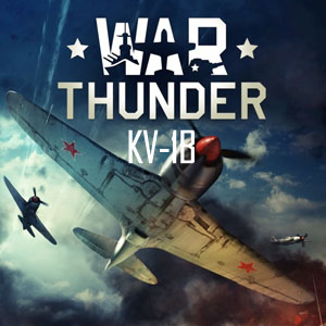 Buy War Thunder KV-1B CD Key Compare Prices