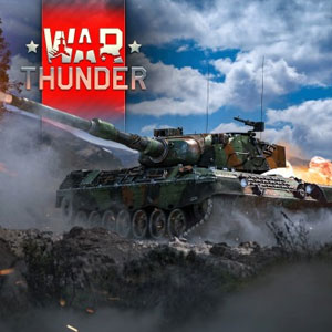 War Thunder Leopard Pack
