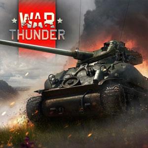 War Thunder M4A1 FL10 Pack