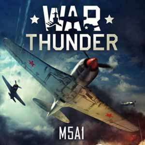 Buy War Thunder M5A1 CD Key Compare Prices
