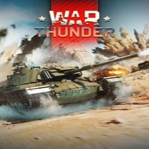 War Thunder Magach 3
