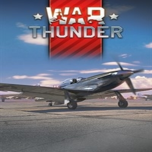 War Thunder Mustang Pack