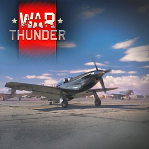 Buy War Thunder Mustang Pack PS4 Compare Prices