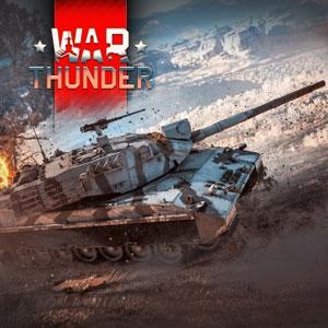 War Thunder OF-40 Mk.2 MTCA Pack