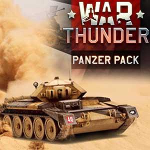 War Thunder Panzer Pack